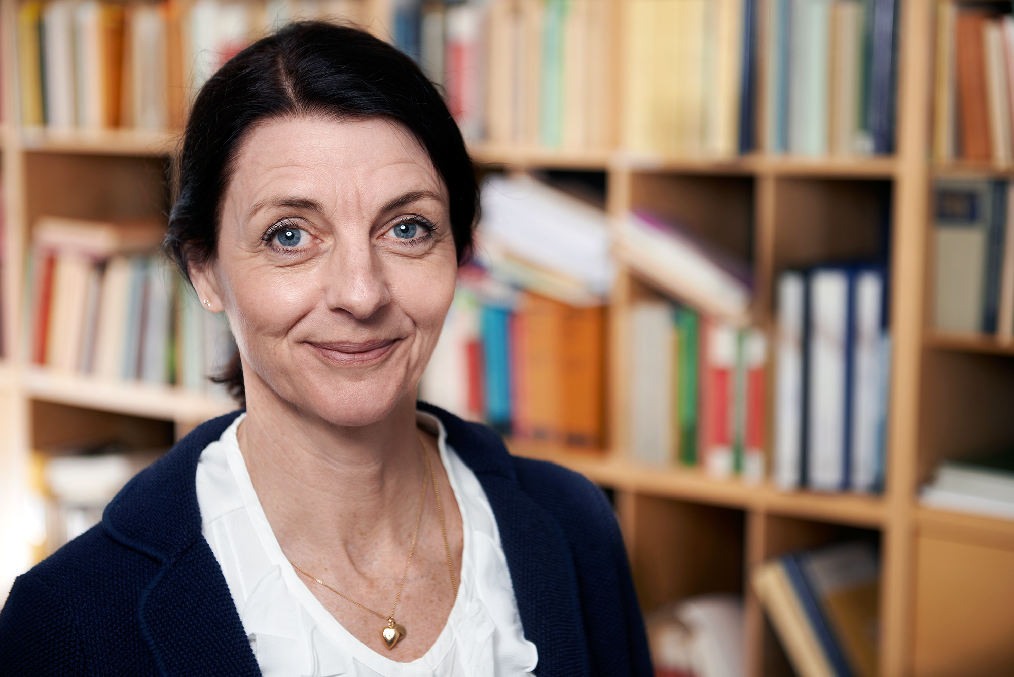 Ingrid Bladh Gränsman